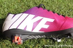 Vapor IX Nike Detailing