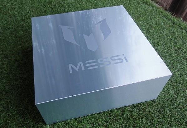 Messi F50 Box