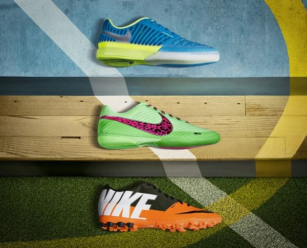 Nike FC247 Collection