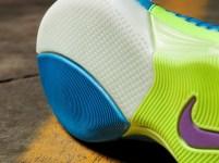 Nike Lunargato II Detail Outsole