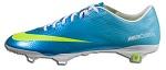 Nike Vapor IX Neptune Blue Details