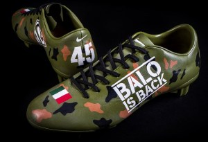 Balo is Back