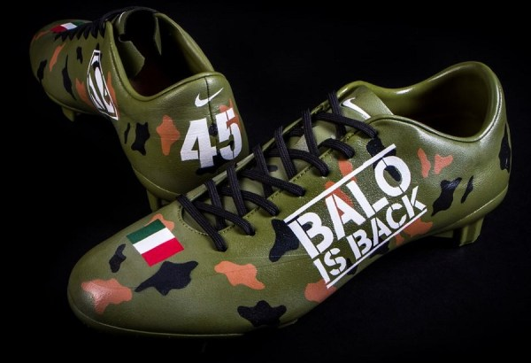 Balo is Back