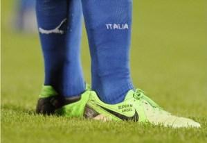 Mario B Boots