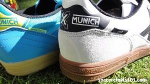 Munich Indoor Shoes