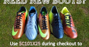 New Boots Deal