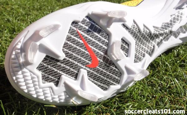 Nike Vapor IX CR Soleplate