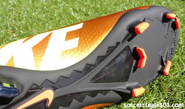 Nike Victory IV Soleaplate