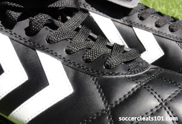 Old School Star Soccer Cleats