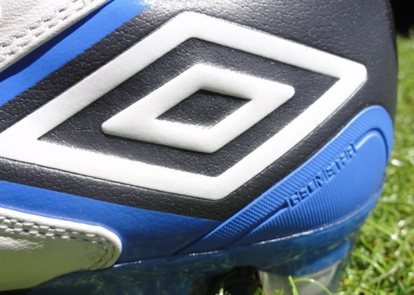 Umbro Logo on the Geometra II