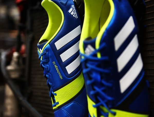 New Adidas Nitrocharge