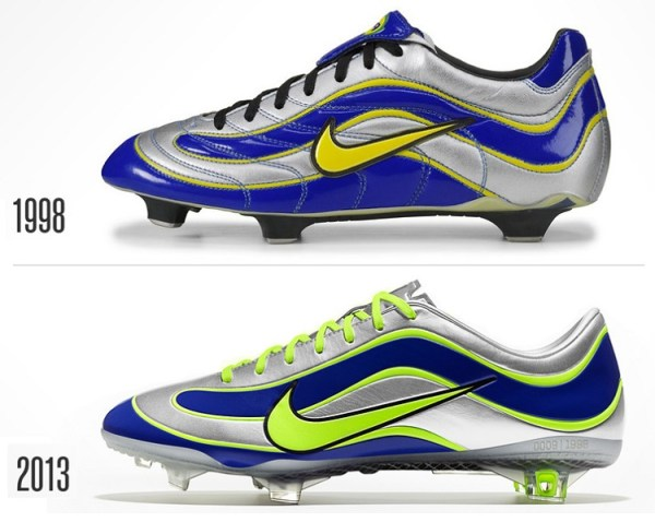 New Vapor vs Vapor IX SE