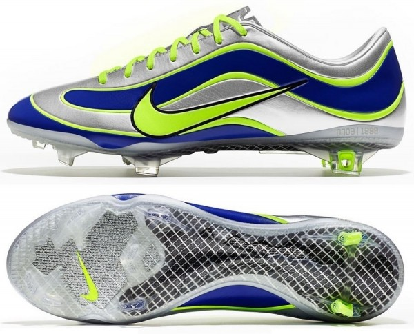 Nike Mercurial Vapor Reborn - Limited