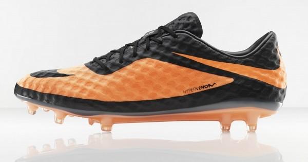 Nike Hypervenom profile