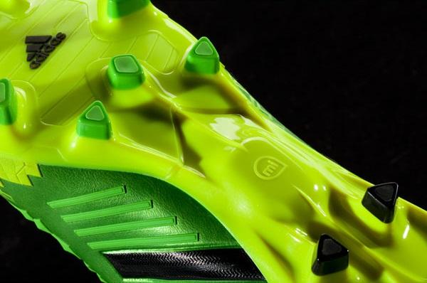 Ray Green Predator LZ miCoach