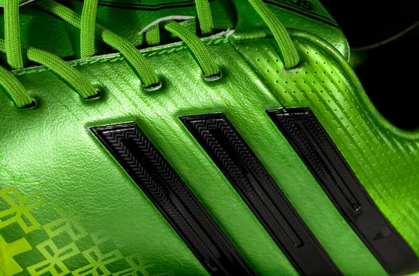Ray Green Predator LZ