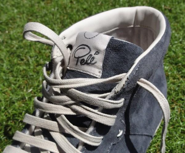 Suede Pele Azteca Ankle