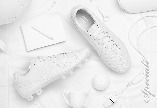 Whiteout Umbro Speciali