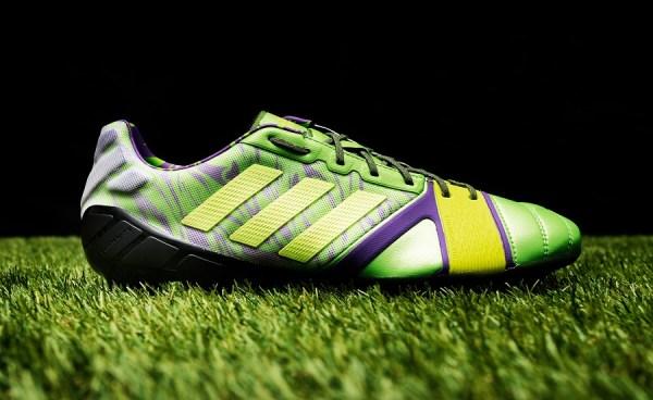 Adidas Nitrocharge 1.0 Camo