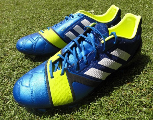 Adidas Nitrocharge Review