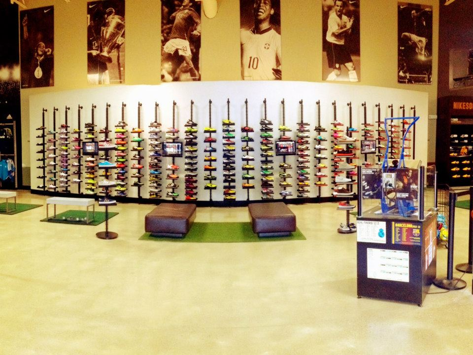 Picking The Right Pair of Soccer Cleats
