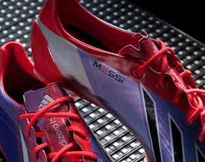 Messi Signature F50 adiZero
