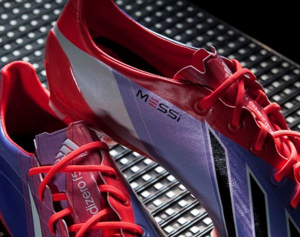 Messi Signature F50 adiZero