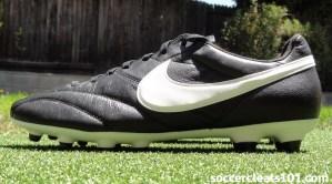 Nike Premier side profile