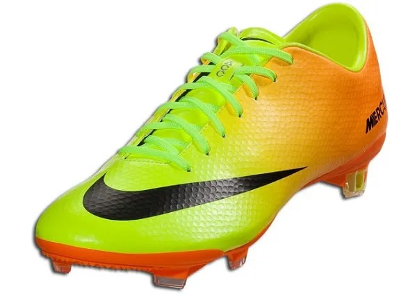 Nike Vapor IX Citrus