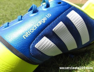 Nitrocharge Performance