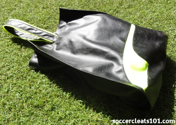 Puma evoSPEED Leather Bag