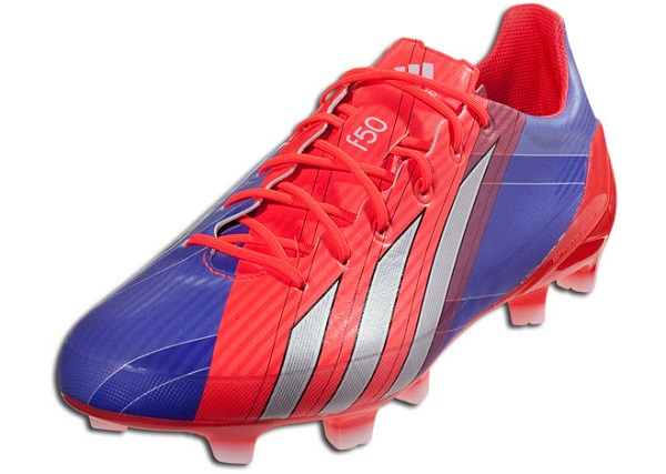 Turbo Blast Purple F50 adiZero