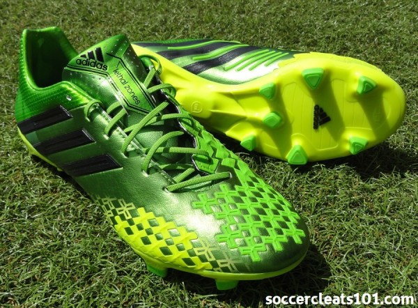 Adidas Predator Lethal Zones (1)