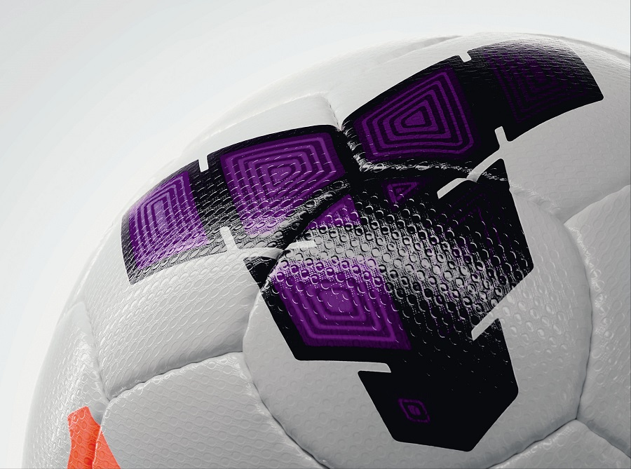EPL Incyte ball detailing. ""