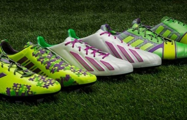 MLS All Star adidas
