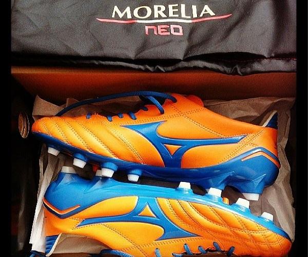 Morelia Neo Boxed