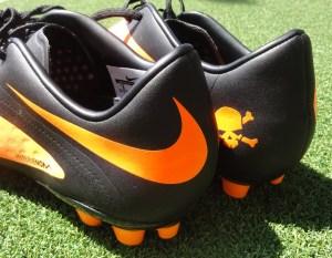 Nike Hypervenom Phatal Heel