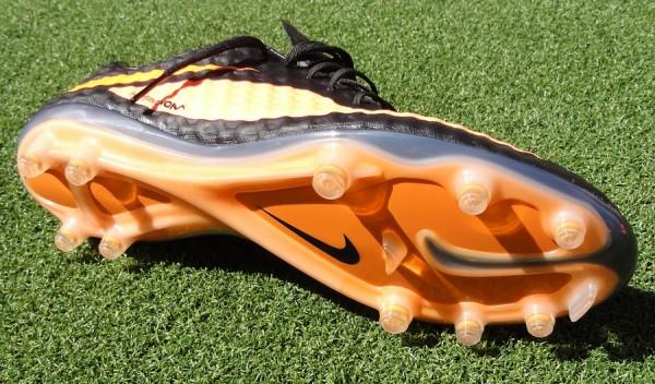 Nike Hypervenom Soleplate