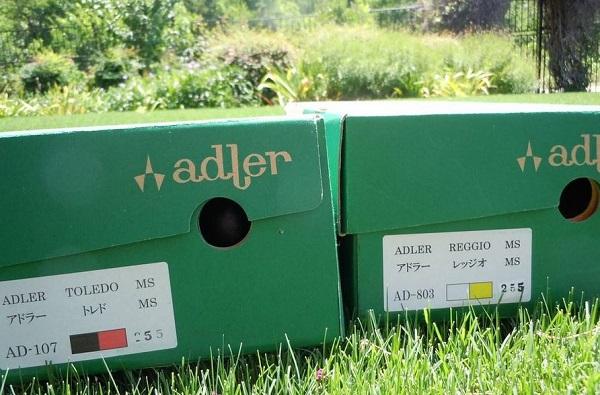 adler boxes