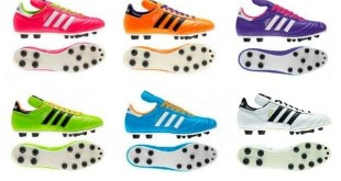 Copa Samba Collection featured