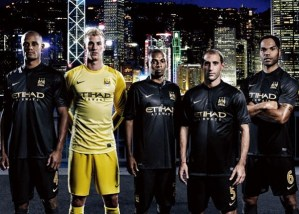 Man City 2014