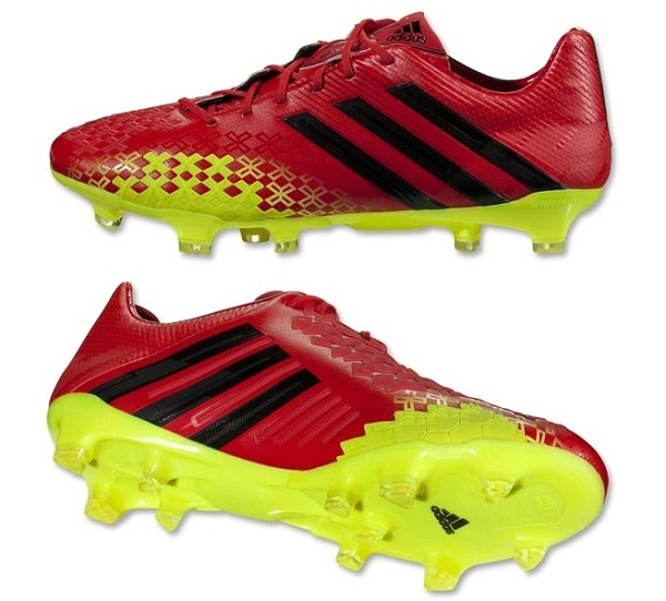 Predator LZ Red