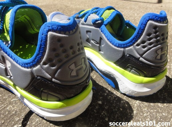 Under Armour Charge RC 2 Heel