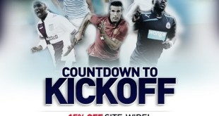 WSS Countdown to Kickoff featured