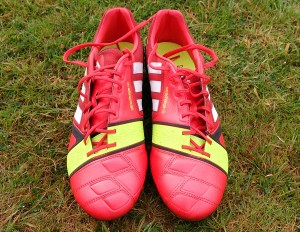 CL Nitrocharge 1.0 Red