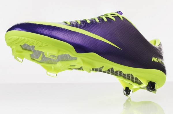 Mercurial Vapor Hi-Vis Collection