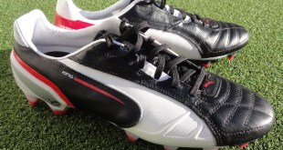 Puma King 2013 Review