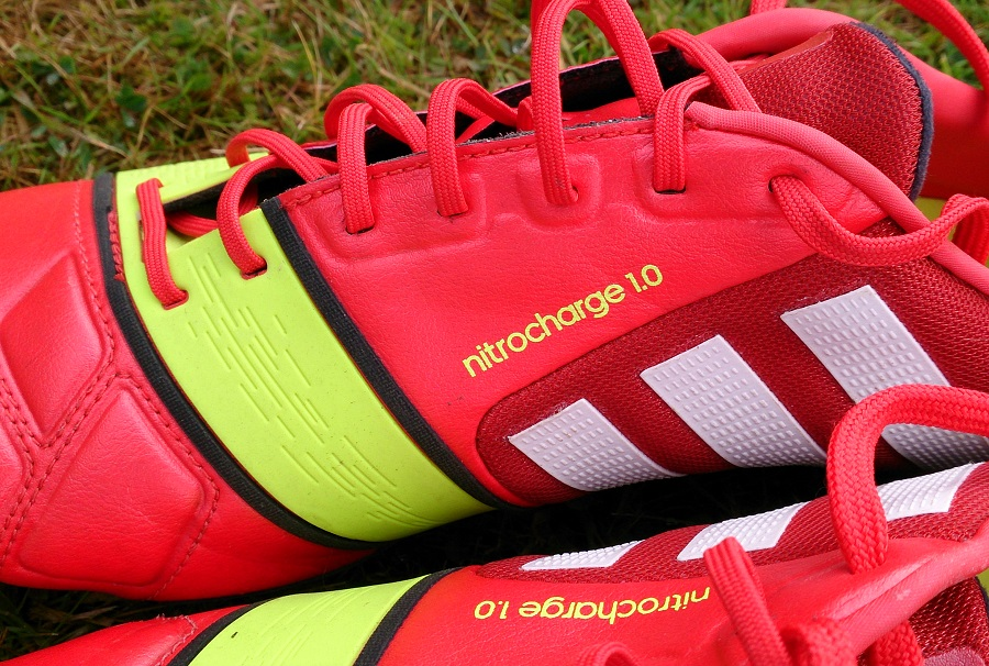 Adidas Nitrocharge 1.0 - Boot Review