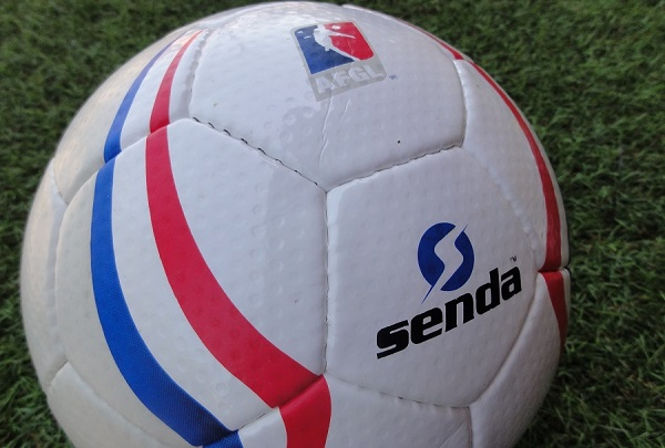 Senda-AFGL-Ball