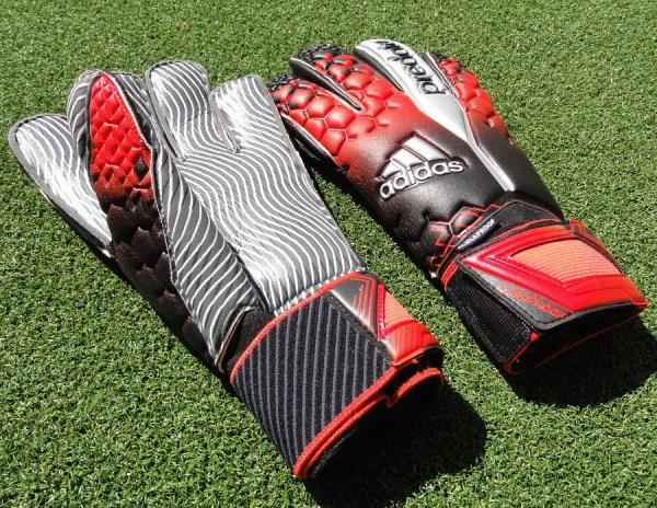 Adidas Predator Pro ClimaProof